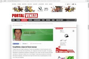 Portal Veneza - 27/02/2015