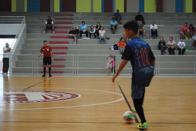 e2ad4fb77e Equipe sub-13 de Forquilhinha Anjo Futsal garante vaga na terceira ...