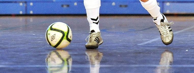 2ee54f4b18 Forquilhinha Anjo Futsal sub-13 joga pelo Campeonato Estadual neste ...
