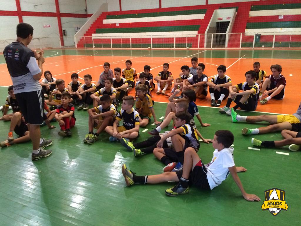 Jogos serão na sexta-feira (08/04) e sábado (09/04) no Ginásio Adolfo Back em Forquilhinha.