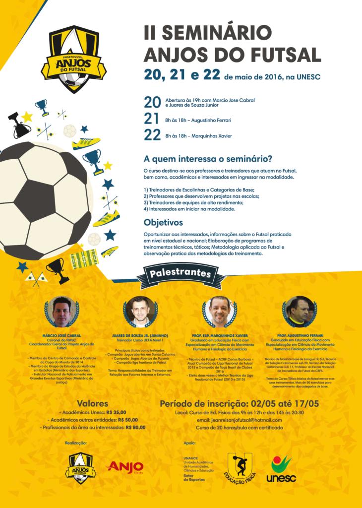 Seminario_Anjos_do_Futsal